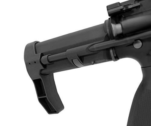 KWA Airsoft Rifle 6 KWA VM4 Ronin T6 AEG 2.5 6mm Airsoft Rifle