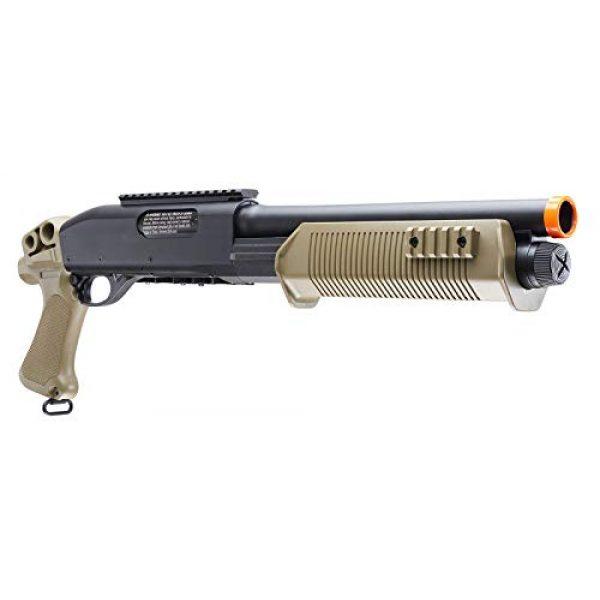 Umarex Airsoft Shotgun 3 Umarex Tactical Force Tri Shot Shotgun