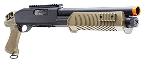 Umarex  3 Umarex Tactical Force Tri Shot Shotgun