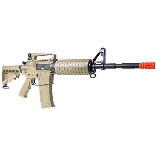SRC Airsoft Rifle 3 src aeg-the dragon m4a1 nimah/charger included-metal gb(Airsoft Gun)