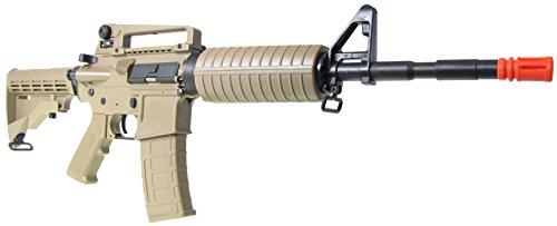 SRC  3 src aeg-the dragon m4a1 nimah/charger included-metal gb(Airsoft Gun)