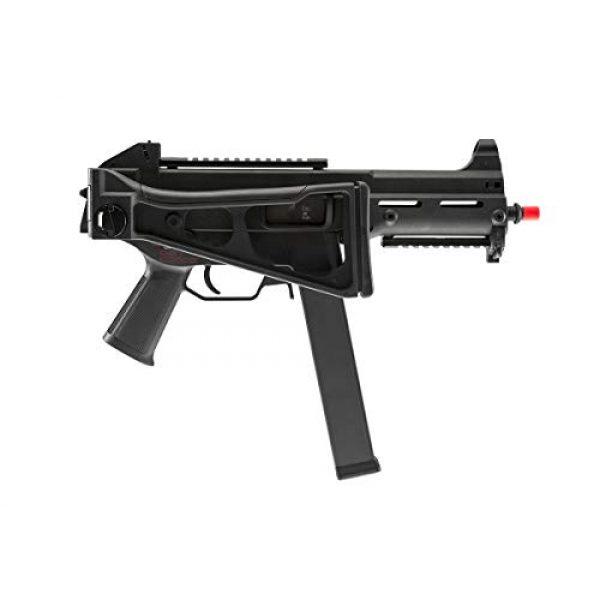 Elite Force Airsoft Rifle 3 Elite Force HK Heckler & Koch UMP Automatic 6mm BB Rifle Airsoft Gun, UMP Elite, AEG, One Size (2265036)