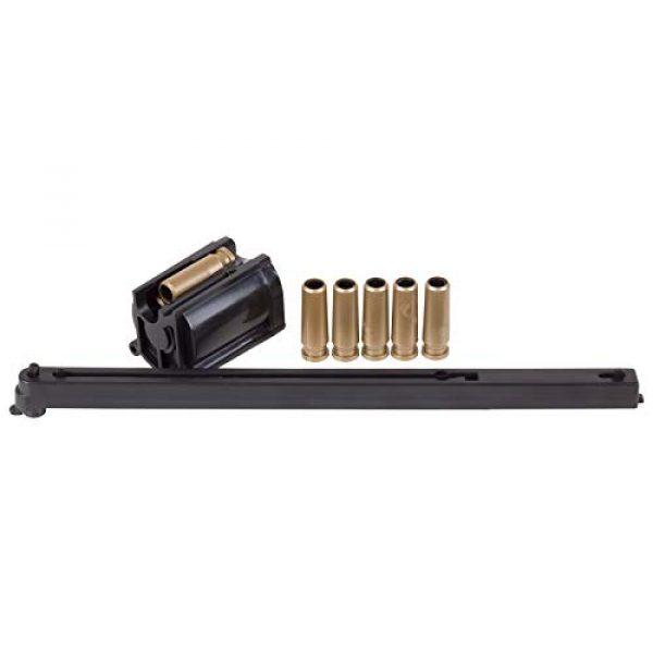 TSD Airsoft Rifle 6 TSD UHC Super X-9 Double Bolt, Airsoft Rifle, Stick Mag