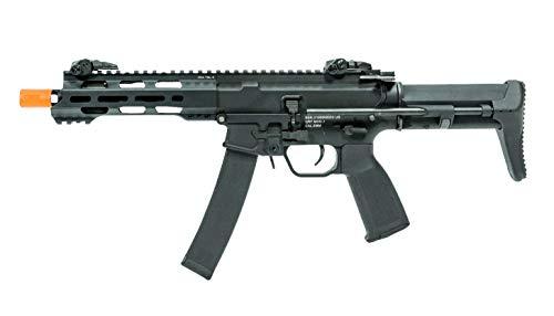 KWA Airsoft Rifle 1 KWA AEG 2.5 QRF MOD.1 Gas Blowback Rifle