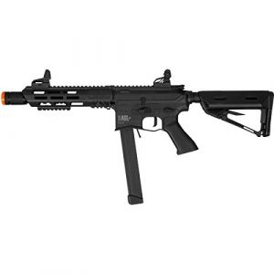 Valken Airsoft Rifle 1 Valken ASL+ Series M4 Airsoft Rifle AEG 6mm Rifle (Kilo45)