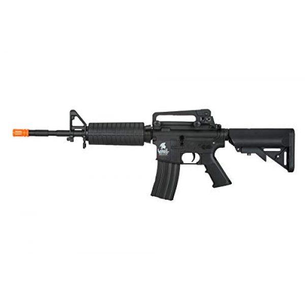 Lancer Tactical Airsoft Rifle 1 Lancer Tactical M4A1 Gen2 Carbine AEG Airsoft Rifle