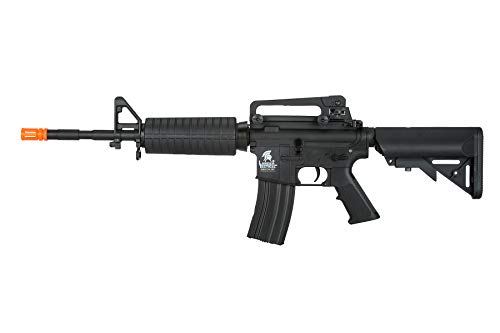 Lancer Tactical  1 Lancer Tactical M4A1 Gen2 Carbine AEG Airsoft Rifle