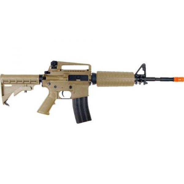 SRC Airsoft Rifle 1 m4a1 electric semi/full auto aeg airsoft rifle(Airsoft Gun)
