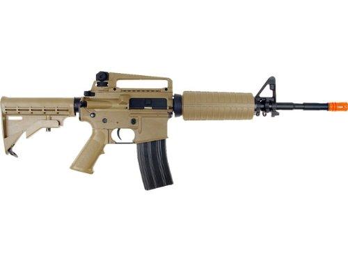 SRC  1 m4a1 electric semi/full auto aeg airsoft rifle(Airsoft Gun)