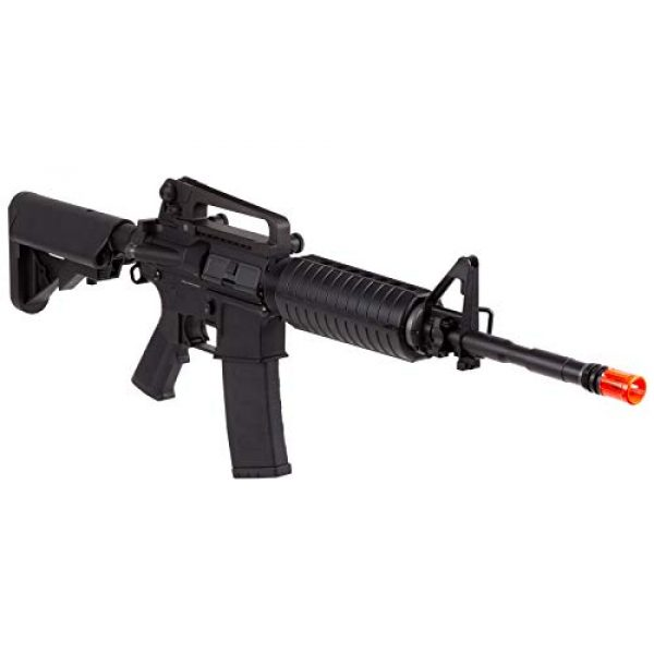 KWA Airsoft Rifle 2 KWA km4a1 metal carbine, aeg airsoft rifle airsoft gun(Airsoft Gun)