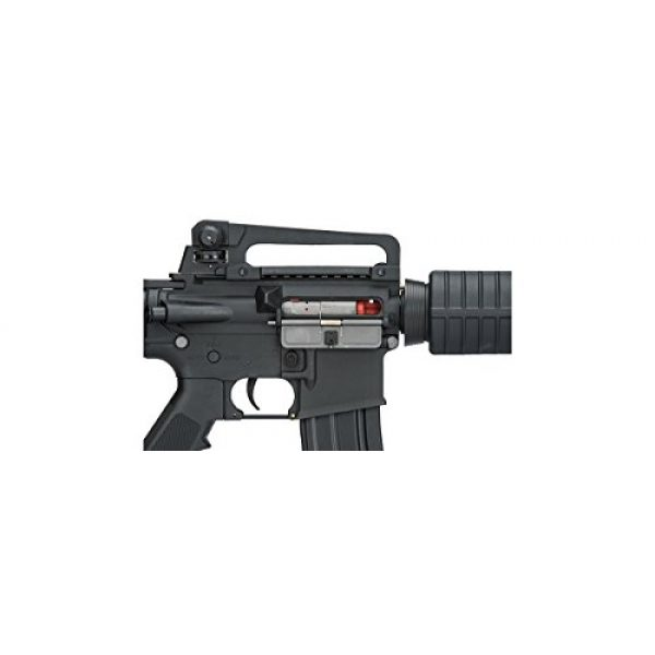 UKARMS Airsoft Rifle 4 UKARMS Lancer Tactical AEG Electric Airsoft M4 CQB M933 Commando