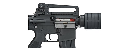 UKARMS  4 UKARMS Lancer Tactical AEG Electric Airsoft M4 CQB M933 Commando
