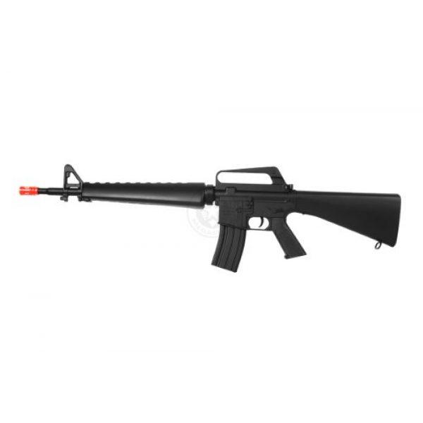 Airsoft Airsoft Rifle 2 Airsoft BBTac BT M16 A2 Gun Vietnam WWII Version Spring Powered Rifle
