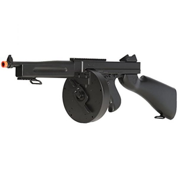 Double Eagle Airsoft Rifle 2 Double Eagle M811 M1A1 Aeg Airsoft Tommy Gun Rifle