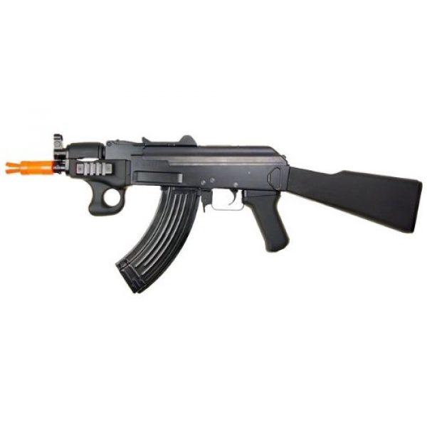 SRC Airsoft Rifle 4 src spetsnaz ak47 aeg full metal airsoft rifle(Airsoft Gun)