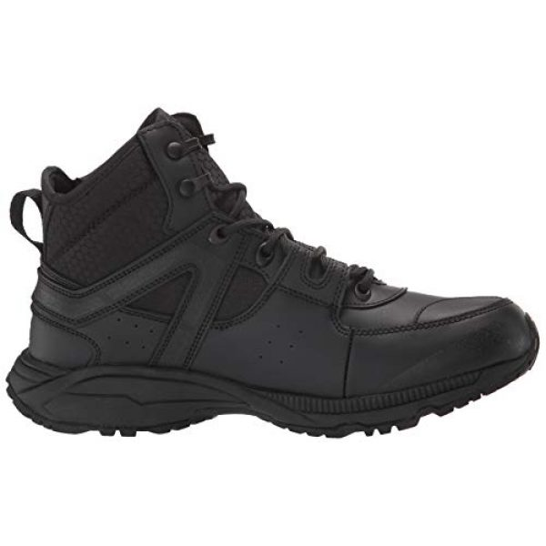 "BLACKHAWK Combat Boot 7 BLACKHAWK! BT06BK090M 6"" Trident Ultralite Boot Black 9/Medium 18481"