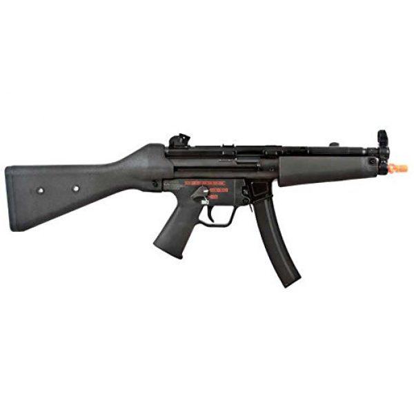 Heckler & Koch Airsoft Rifle 2 h&k mp5 a4 elite aeg airsoft smg, by vfc airsoft gun(Airsoft Gun)
