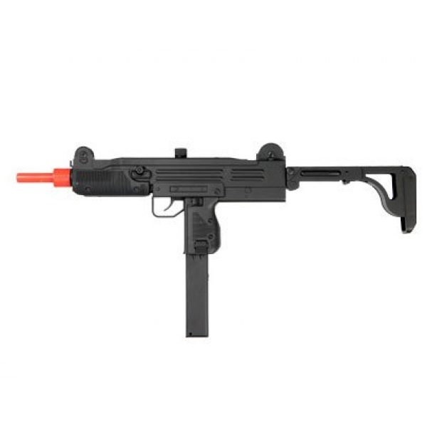 Airsoft Airsoft Rifle 1 AirSoft Sub Machine Gun Uzi Electric Gun Auto AEG