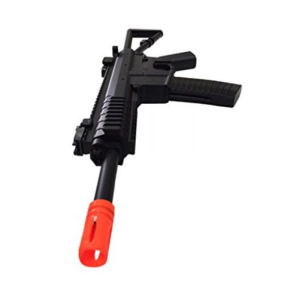 Double Eagle Airsoft Rifle 3 Double Eagle M307 Airsoft Spring Rifle Spring Powered Airsoft Gun