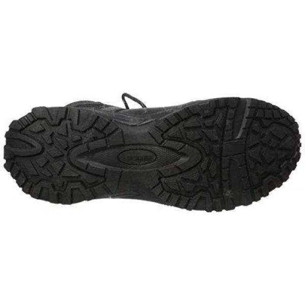"BLACKHAWK Combat Boot Polish 4 BLACKHAWK! Trident Ultralite 6"" Tactical Boots Leather/Nylon Men's"
