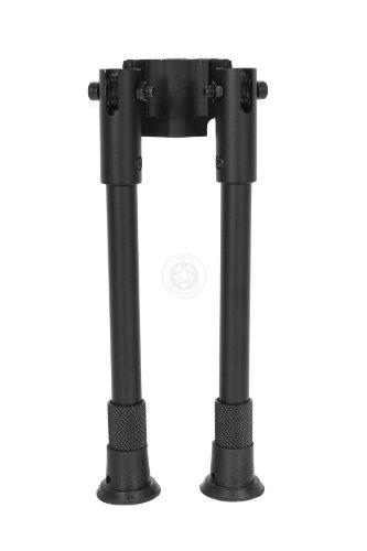 Well  4 WellFire Airsoft Full Metal QD MB06 Sniper Rifle Bipod
