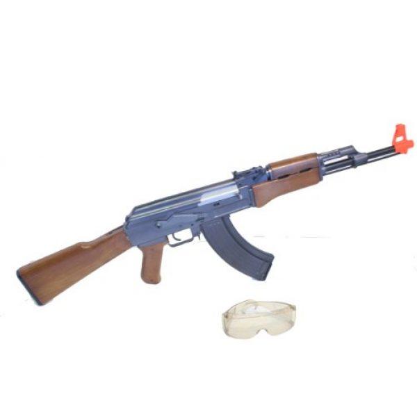 CYMA Airsoft Rifle 1 cyma p1093 ak-47 airsoft rifle gun(Airsoft Gun)