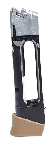 Umarex  2 Umarex Glock 19X Half Blowback 6mm BB Pistol Airsoft Gun