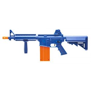 Umarex Airsoft Rifle 1 Umarex Rekt OpFour Rifle Foam Dart Launcher Gun