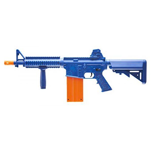 Umarex Airsoft Rifle 1 Umarex Rekt OpFour Rifle Foam Dart Launcher Gun