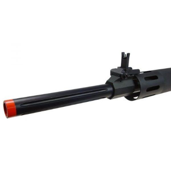 Jing Gong (JG) Airsoft Rifle 5 jing gong m16 ufc fully automatic aeg airsoft rifle(Airsoft Gun)