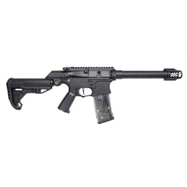101 Tech USA Inc Airsoft Rifle 2 101 Tech USA Inc G&G SSG-1 USR AEG