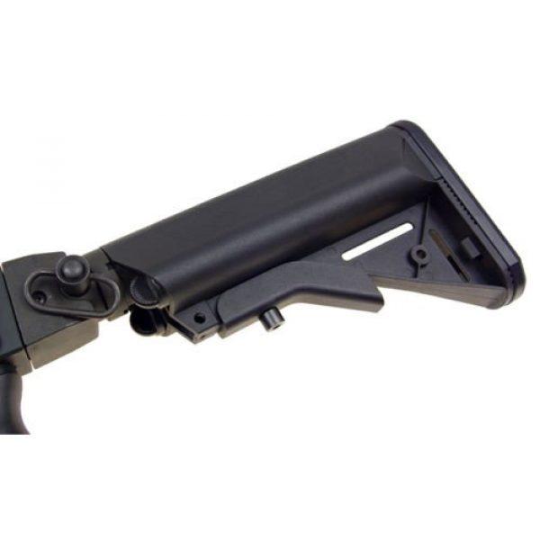 SRC Airsoft Rifle 6 src ak47 tac gen ii air soft rifle electric full auto aeg airsoft gun black(Airsoft Gun)
