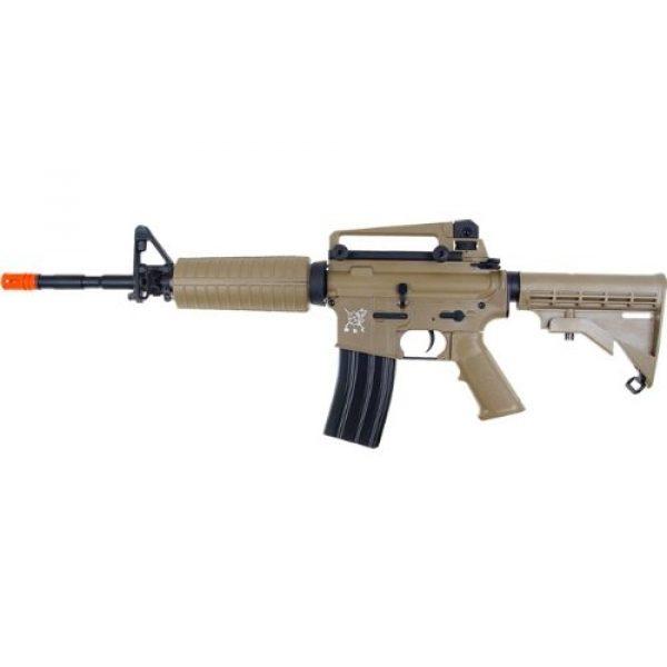SRC Airsoft Rifle 2 m4a1 electric semi/full auto aeg airsoft rifle(Airsoft Gun)