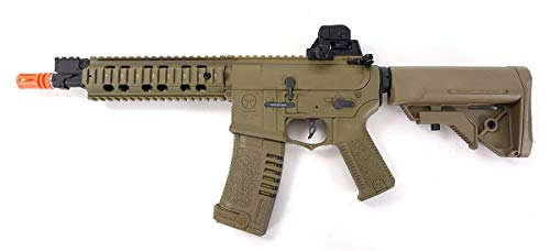 Elite Force  1 Elite Force Ares Amoeba AM-008 AEG Gen.5 Airsoft Rifle in Tan