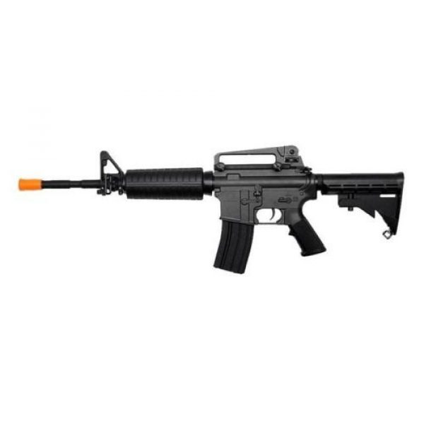 Prima USA Airsoft Rifle 3 jg m1a4 metal gear box electric airsoft rifle nicads/charger included(Airsoft Gun)