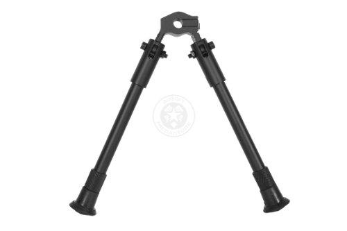 Well  2 WellFire Airsoft Full Metal QD MB06 Sniper Rifle Bipod