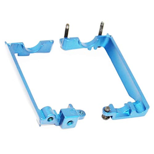 Airsoft Shopping Mall  3 Airsoft Shooting Gear CNC Metal Motor Stand Mount Housing for G36 Series Ver.3 V3 Gearbox AEG