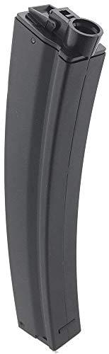 SportPro  2 SprotPro Army Force 220 Round Metal High Capacity Magazine for AEG MP5 Airsoft - Black