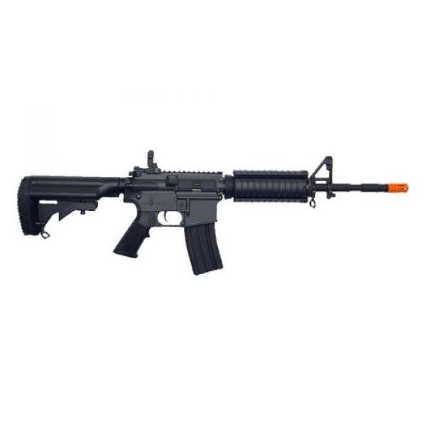 Jing Gong (JG) Airsoft Rifle 1 JG aeg m4 cqb electric aeg airsoft rifle(Airsoft Gun)