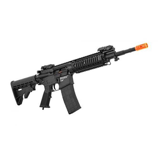 Tippmann Airsoft Airsoft Rifle 2 Tippmann Carbine Airsoft Rifle (T500001)