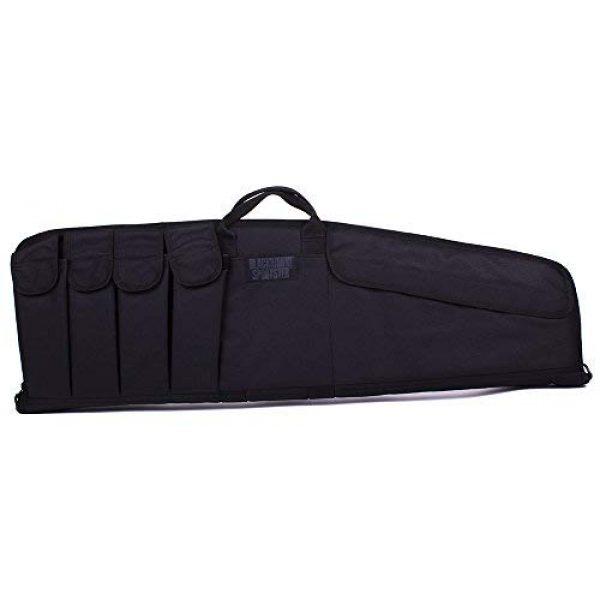 BLACKHAWK Rifle Case 1 BLACKHAWK Sport Tact Carbine Gun Case, 36-Inch