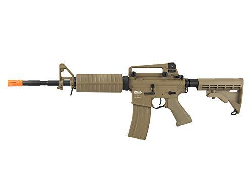 Lancer Tactical  1 Lancer Tactical LT-06 Carbine Full Metal AEG Airsoft Rifle