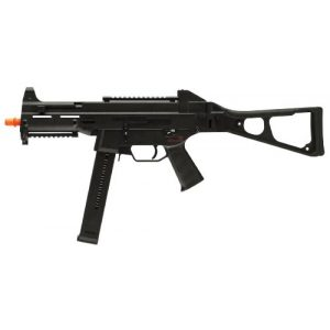 Umarex Airsoft Rifle 1 HK Heckler & Koch UMP Automatic 6mm BB Rifle Airsoft Gun, UMP, AEG