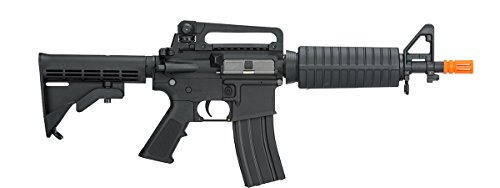 UKARMS  2 UKARMS Lancer Tactical AEG Electric Airsoft M4 CQB M933 Commando