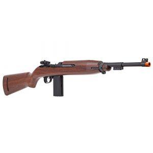 SPRINGFIELD ARMORY Airsoft Rifle 7 Springfield Armory M1 Carbine CO2 Blowback Airsoft Rifle Airsoft Gun