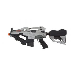 Jing Gong (JG) Airsoft Rifle 1 JG aeg-dragon nicads/charger-metal gear box(Airsoft Gun)