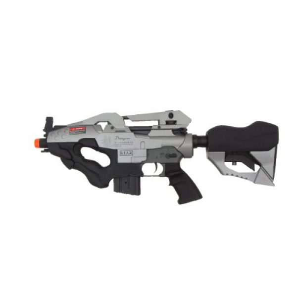 Jing Gong (JG) Airsoft Rifle 1 JG aeg-dragon nicads/charger-metal gear box(Airsoft Gun)