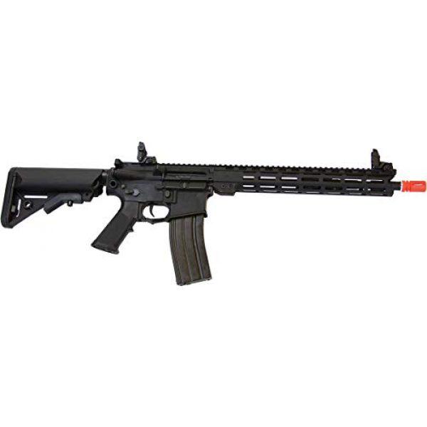 Adaptive Armament Airsoft Rifle 1 Adaptive Armament Battle Rifle AEG - Black