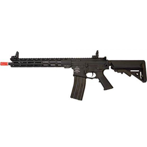 Adaptive Armament Airsoft Rifle 2 Adaptive Armament Battle Rifle AEG - Black
