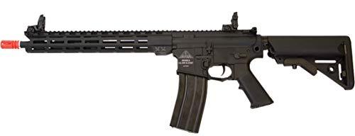 Adaptive Armament  2 Adaptive Armament Battle Rifle AEG - Black